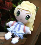 Z-Powered Lillie Plush