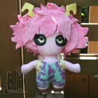 Mina Plush 2