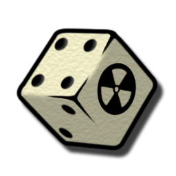 Fallout New Vegas Die Icon 2 By Shoedude On Deviantart