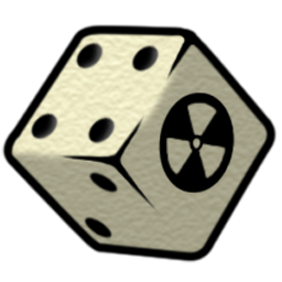 Fallout New Vegas Die Icon 3 By Shoedude On Deviantart
