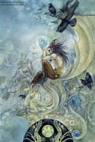 Zodiac - Capricorn by puimun