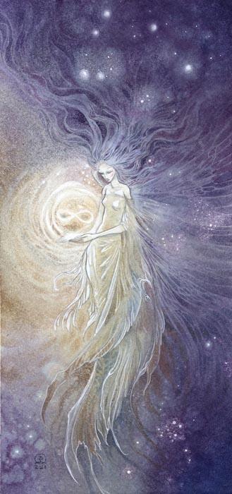 Eternity by puimun