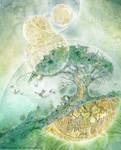 Inner Workings by puimun