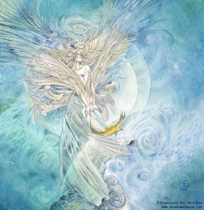 Breathe by puimun