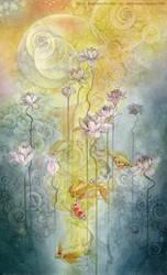 Vertical Aspirations by puimun