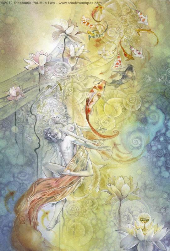 Dreamdance: Communion by puimun