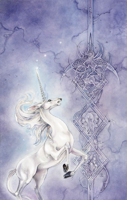 The First Last Unicorn