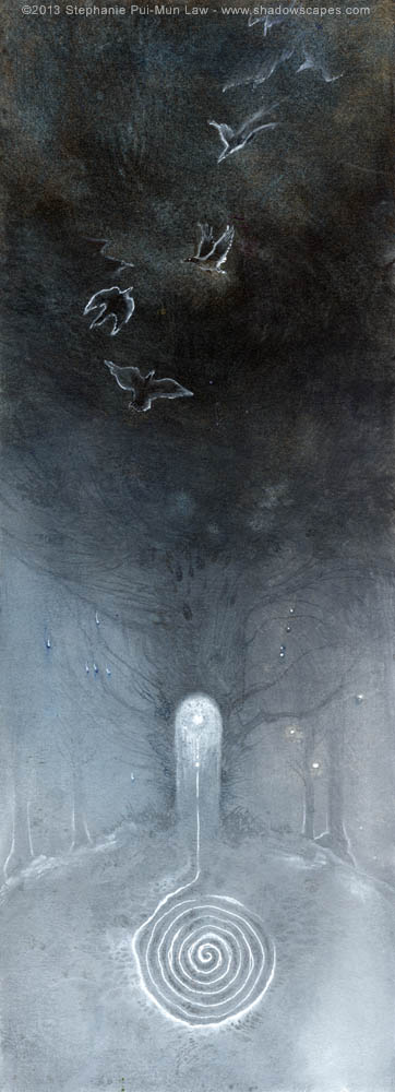 Labyrinthine by puimun