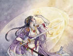 L5R - Sword Blessing