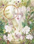 Thriae - Daphnis by puimun