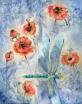 When Flowers Dream II