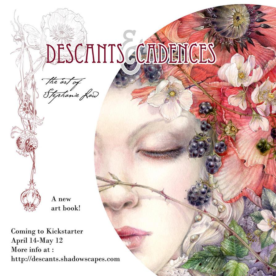 Descants and Cadences by puimun