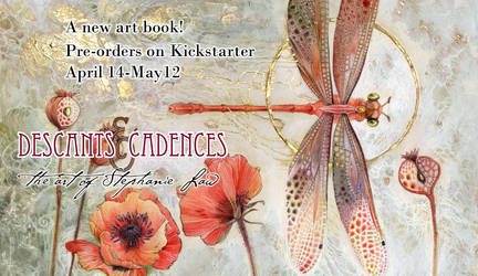 Descants and Cadences Kickstarter!