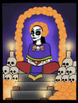 Queen of Mictlan