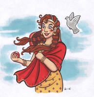 Enchantress by A-gnosis