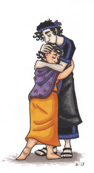 Just A Hug
