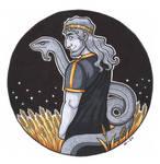 Chthonian Zeus