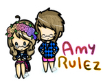 amyrulez's Drawing Request