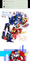 SENPAI / READ / FIGHT