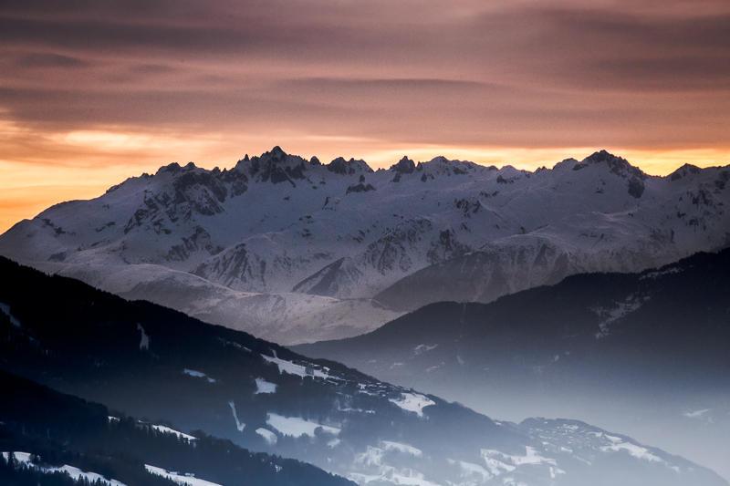 Alpes 1800