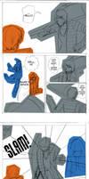 Finding Nemo - Hello Bruce by tobisempai