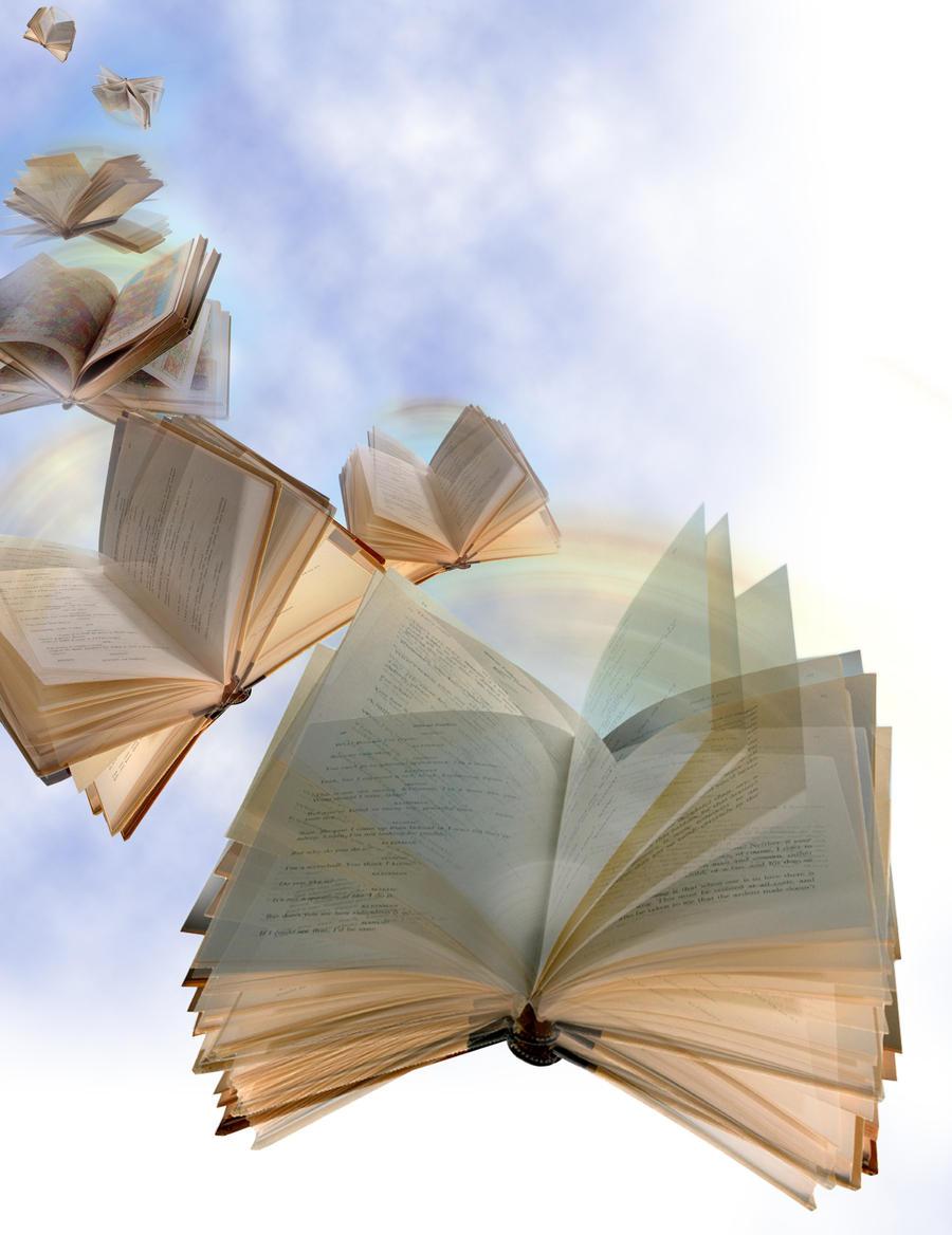 flyingbooks | Explore flyingbooks on DeviantArt