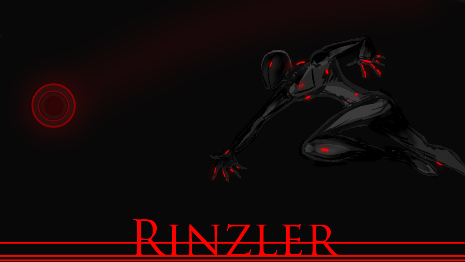 Rinzler Wallpaper By MrHolister