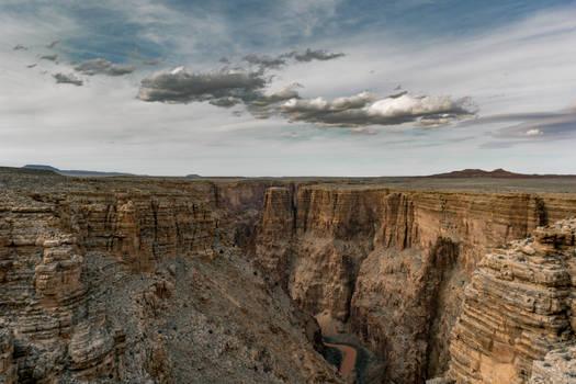 Little Colorado River Gorge