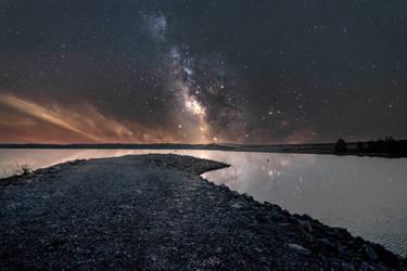 Milky Way by Kellsworths