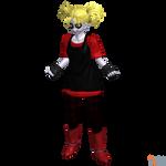 DBXV - Harley Quinn (Custom)