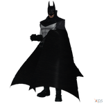 BAK - Batman (Gotham Knight)