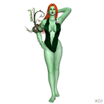 Poison Ivy (My Version)