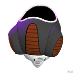 DBXV - Freezer Pod