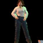 BAK - Civilian 1 (Postal Worker)