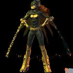 BAK - Batgirl (UPDATED)