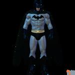 BAK - Batman (PreNew52)