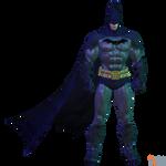BAK - Batman (Arkham Asylum)