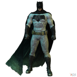 BAK - Batman (BvS)