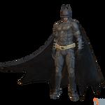 BAK - Batman (TDK)