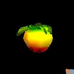 Crash Twinsanity - Wumpa Fruit
