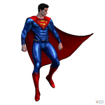 Superman (Z-9623)