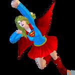 Supergirl (Z-9623)