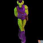 MH - Green Goblin (Classic)