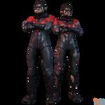 IGAU - Nightwing (New 52)