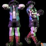 IGAU - The Joker (Turist)