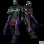 IGAU - Martian Manhunter