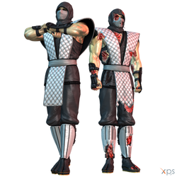 MK9 - Ninja (MK1)