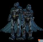 IGAU - Batman