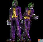 IGAU - The Joker (Arkham City)