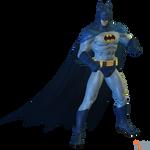 BAK - Batman (1970)